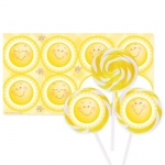 Birthday Express Little Sunshine Party Deluxe Lollipop Favor Kit