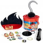 Birthday Express Jake and the Neverland Pirates Filled Party Favor Bucket