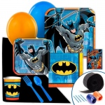 Birthday Express Batman Value Party Pack