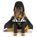 Rubie's Costumes Star Wars: Darth Vader Pet Costume XX-Large