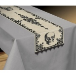 BuySeasons Boneyard Table Runner