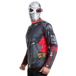 BuySeasons Suicide Squad: Deadshot Teen Costume Kit One-Size