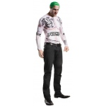 BuySeasons Suicide Squad: Joker Teen Costume Kit One-Size