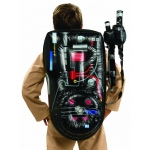 Rubie's Costumes Ghostbusters Inflatable Backpack One-Size