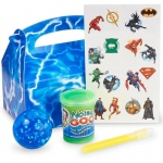BuySeasons Justice League Filled Favor Box (4-Pack)