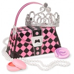 Princess Party Filled Favor Box (4): Birthday