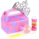 BuySeasons Little Charmers Filled Favor Box