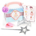 Ballerina Tutu  Favor Pack (4): Birthday