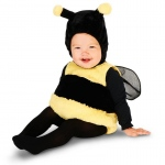 Bumble Bee Infant Costume - 18-24M