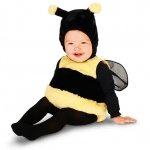 Dream Weavers Costumers Bumble Bee Toddler Costume 2-4T