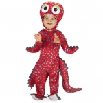 Octopus Infant Costume 6-12M: 6-12M, Everyday, Infant