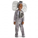 Dream Weavers Costumers Elephant Prince Toddler Costume 2-4T