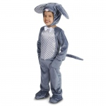 Mouse Toddler Costume 2-4T: 2-4T, Everyday, Toddler