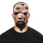 Zombie Adult Mask: One-Size, Everyday, Adult