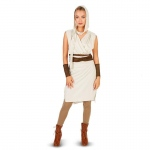 Desert Fighter Adult Costume - Small