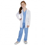Doctor Child Costume - Large (12-14)
