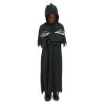 Hooded Grim Reaper Child Costume - Large (12-14)