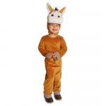 First Rodeo Horse Infant Costume - 12-18M