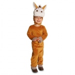 First Rodeo Horse Infant Costume - 18-24M