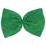 Amscan Green Adult Bowtie