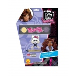 Rubie's Costumes Monster High - Clawdeen Wolf Makeup Kit (Child)