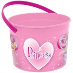 BuySeasons Princess Favor Bucket