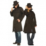 BuySeasons Adult Flasher Couples Costume