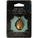 BuySeasons Fantastic Beasts and Where to Find Them Tina Locket Necklace One-Size