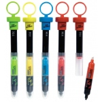 Confidential 5-in-1 Spy Pen (8):