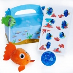BuySeasons Finding Dory Filled Favor Box