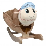 HomerBaseball Chair Rocker