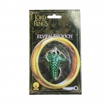Rubie's Costumes Leaf Clasp - Lord of the Rings One Size