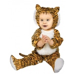 Fun World Cuddly Tiger Infant Costume Infant (12-24 Months)