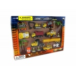 Construction Site Play Set