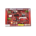 Fire Rescue Play Set