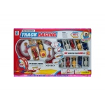 Deluxe Track Racing Play Set