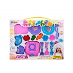 Deluxe Cooking Play Set