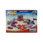 Racing & Parking Play Set