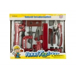 Construction Play Set: assorted styles