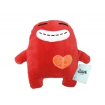 Large Reddish Twin Dooodoll