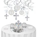 Special Day Religious Decoration Kit: Communion/Confirmation
