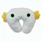 Blancho  Neck Cushion  - Kiss Me