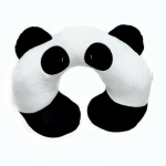 Blancho  Neck Cushion  - Lucky Panda