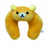 Blancho  Neck Cushion  - Lucky Bear