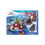 Disney Infinity 2.0 Marvel Superheroes Starter Pack