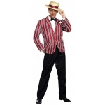 Good Time Charlie Men's Adult Costume - X-Large