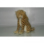 Hansa® Cheetah Sitting Large