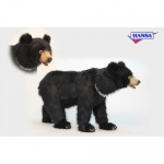 Hansa® Black Bear Seat