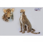 Hansa® Cheetah Jacqard Seated