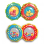 Edushape® Fun Rattles Display